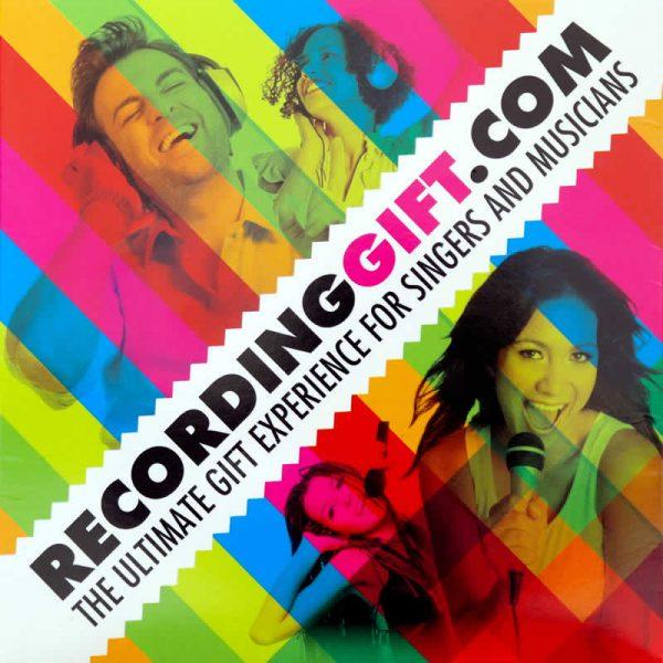 RecordingGift.com