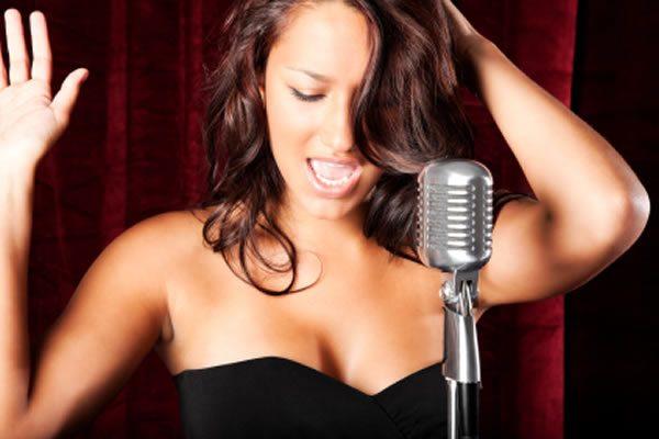 Platinum Popstar Singer Gift Experience