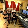 Kids Popstar Recording Studio Party