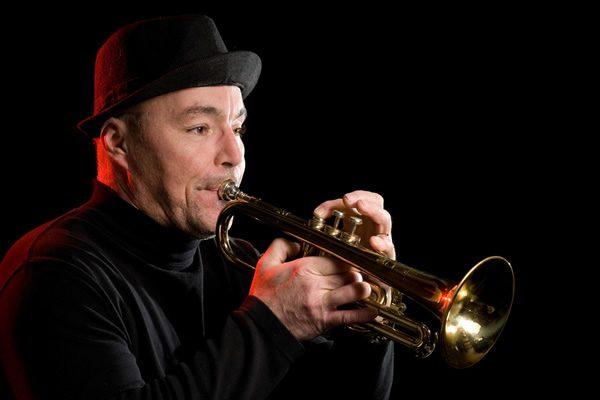 Trumpet Recording Studio Experience