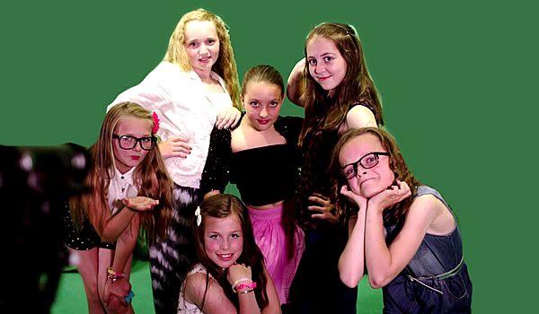 Popkids Video Party