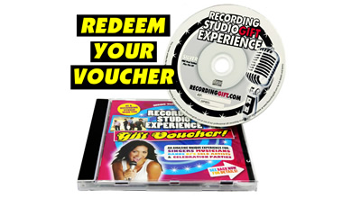 Redeem Your Voucher