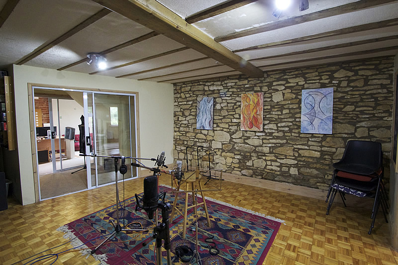 Recording Studio Tewkesbury