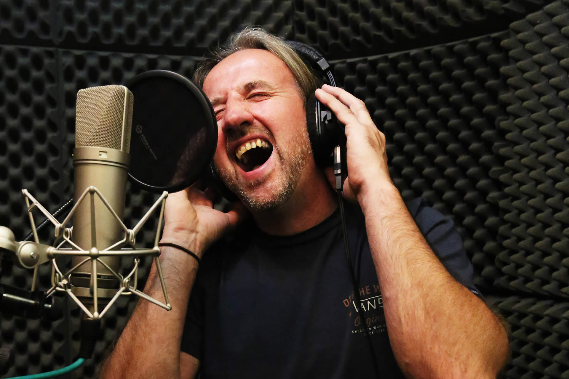 Singingg Experiences