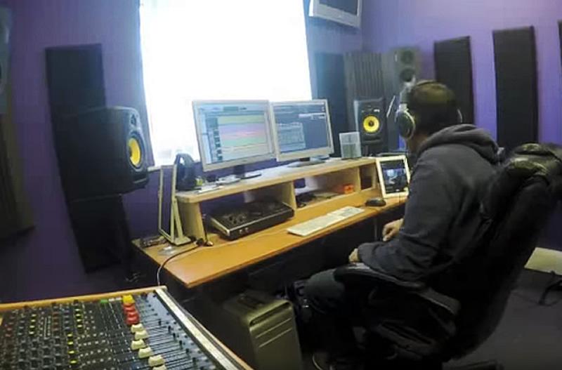 Recording Studio Ashford