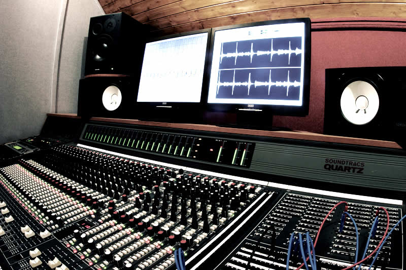 Recording Studio Norwich