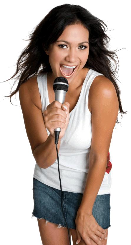 Popstar Singer